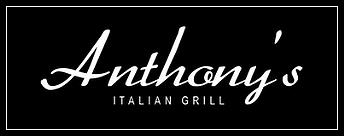 Anthony's Italian Grill ~ Pembroke